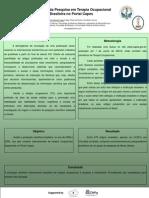 Impressão Poster T.O Capes