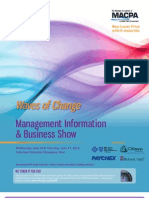 MACPA Management Information & Business Show