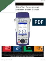 Veex Tx130_e+ E-manual d07!00!038 Rev d00