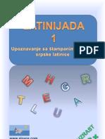 latinijada 1