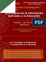 UnidadI.TICsEducacion