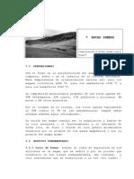 (7) Rocas Igneas