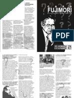 FAQ Caso Fujimori