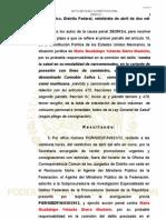 29-2012 Pos Fines Suministro Reclusorio
