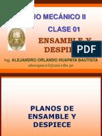 Mc512-Clase 01 2012-2 Huapaya
