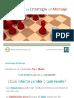 Clase 08 - La Estrategia Del Mensaje - CORREGIDA