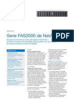 FAS2000ProductDatasheetSEP09SpanishLanguage.pdf