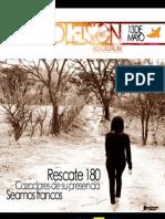 Boletín Juventud Sión 13 de Mayo de 2013.