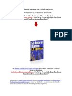 Dinero Internet- Como Ganar Dinero en Internet 50 Dolares Diarios