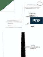 Celso Ribeiro Bastos - Dos Princípios Fundamentais - Págs 239 a 256