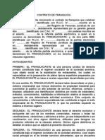 14 - FRANQUICIA