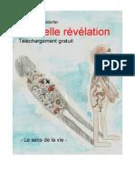 Nouvelle révélation - Le sens de la vie - French
