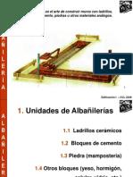 IPLL Presentación de Albañilería