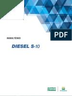 Manual Diesel S-10 Petrobras 18 p