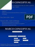 1marco Conceptual