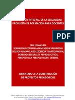 propuestaedusexualidadparaproyectospedaggicos-110512184132-phpapp01