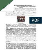 CAREAGA Fedora Martir, Emperatriz o Software Libre DIC 2012