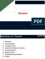 Miembros en Tensión 2012 1 clase 1