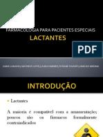 LACTANTES