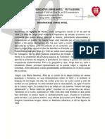 Biografia de Jorge Artel