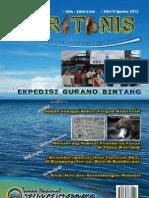 2. Buletin Tritonis Edisi II Agustus 2012 Minim