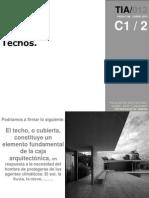 UMORON-Techos estructura