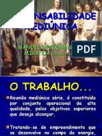 RESPONSABILIDADE MEDIÚNICA-Lacordaire