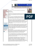Still River Systems - Heavy Hitter Article 11-28-2005