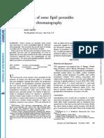 J. Lipid Res.-1965-Oette-449-54 Tlc Paper Lipids