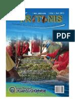 I Buletin Tritonis Edisi I 2013 Web