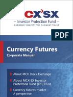 Mcx-sx Corporate Faq