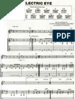 [Guitar Tab Song Book] - Judas Priest - Hits