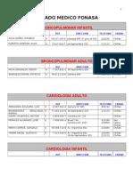 List Medico