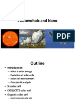 NanoB Photovoltaic and Nano 20121227