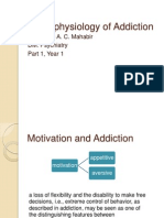 Neurophysiology of Addiction