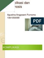 Komplikasi Dan Prognosis BPH