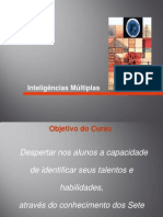 AULA Inteligencias Multiplas Parte 1
