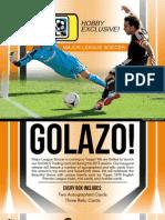 MLS 2013 - HOBBY