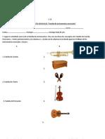 Prueba Instrumentos Musicales