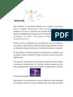 GLOSARIO EPISTEMOLOGIA