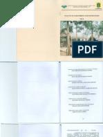 Conceito e Metodologia para implantação de Projetos de Assentamentos Agroextrativistas