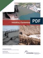 Industria y Contaminacion Marina