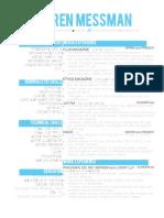 51 resume