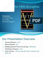 fifth element ppt presentation