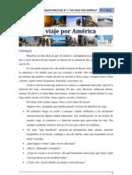 TP N° 1 - Un viaje por América