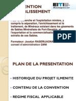 Presentation CE Ilmenite EITI FD