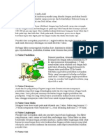 8 Faktor Penyebab Diare Pada Anak