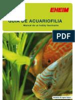 Guia de Acuariofilia