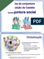 Conjuntura social - Conceição do Castelo ES