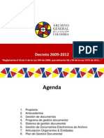 Socializacion Decreto 2609 V2